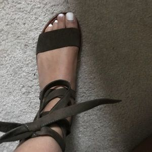 Steve Madden Shoes - Steven madden gladiators